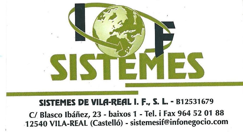 if sistems