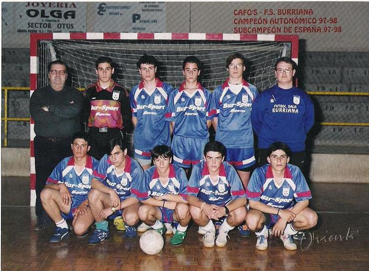 equipo_cadete