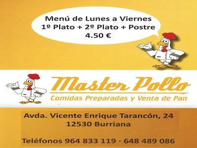 master_pollo
